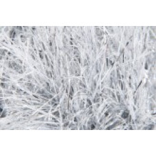 Tinsel Chunky 206 Silver