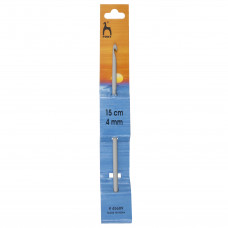 Pony Crochet Hook 15cm 4.00mm
