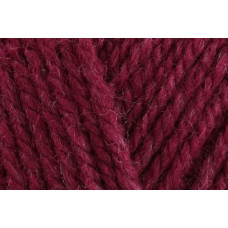 Special Aran with Wool 3981 Cherry